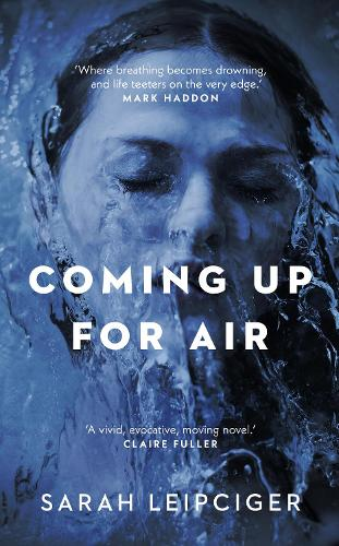 Coming Up for Air (Hardback)
