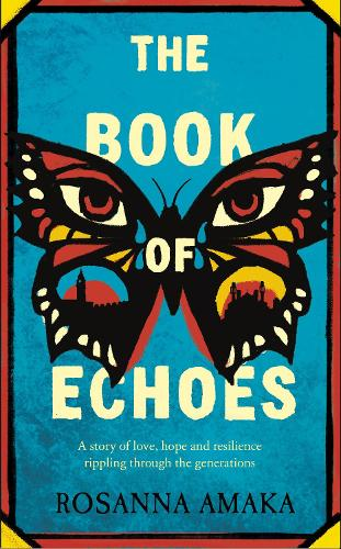 The Book Of Echoes (Hardback)