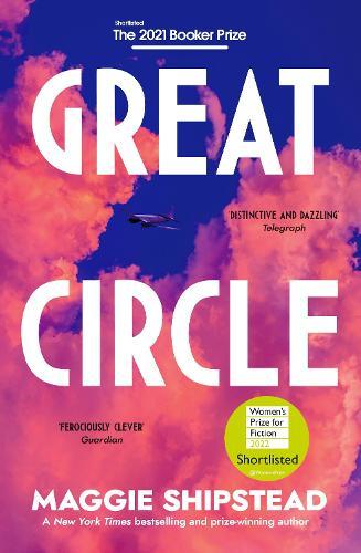 Great Circle (Hardback)