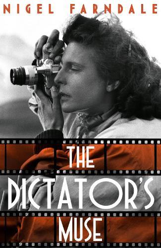 The Dictator's Muse (Hardback)