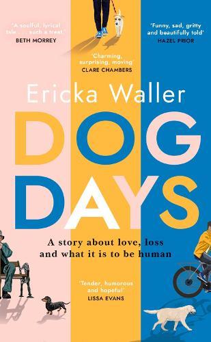 Dog Days (Hardback)
