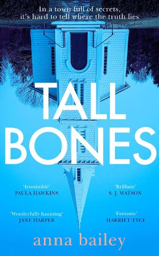 Tall Bones (Hardback)