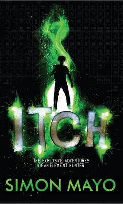 Itch (Hardback)