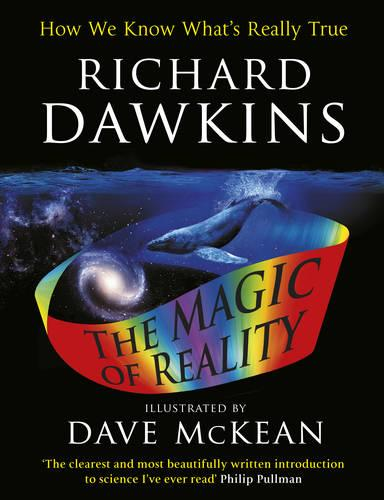 The Magic of Reality: Illustrated Children's Edition (Paperback)
