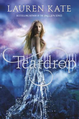 Teardrop (Hardback)