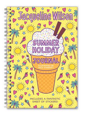 My Summer Holiday Journal (Hardback)