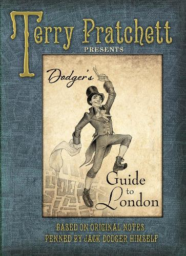 Dodger's Guide to London (Hardback)