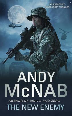 The New Enemy: Liam Scott Book 3 - Liam Scott series (Paperback)