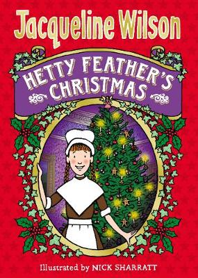 Hetty Feather's Christmas - Hetty Feather (Hardback)