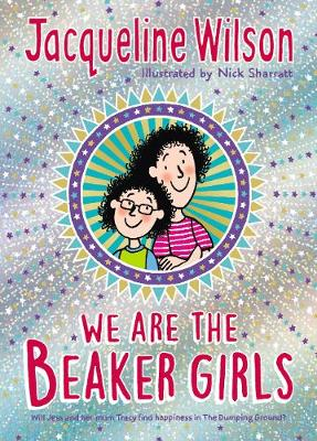 We Are The Beaker Girls (Hardback)