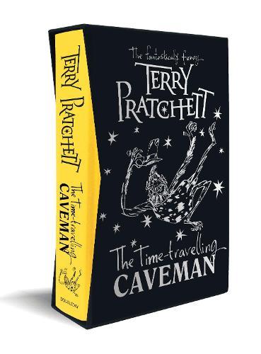 The Time-travelling Caveman (Hardback)