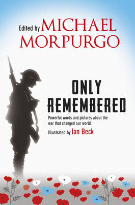Only Remembered (Hardback)