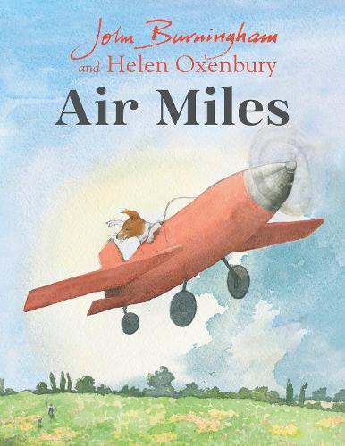 Air Miles (Hardback)