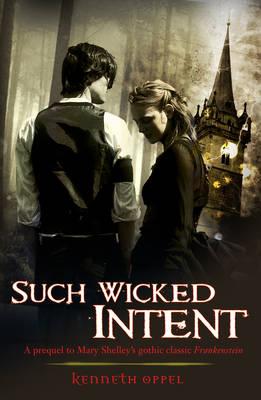 Such Wicked Intent (Hardback)