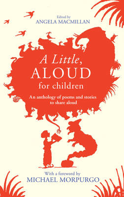 A Little, Aloud, for Children (Paperback)