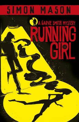 Running Girl (Hardback)