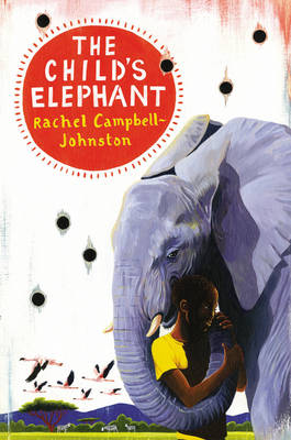 The Child's Elephant (Hardback)