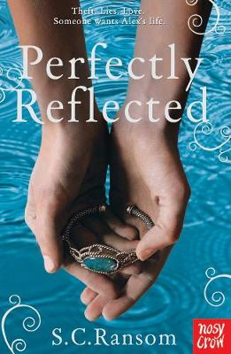 Perfectly Reflected - Small Blue Thing Trilogy (Paperback)