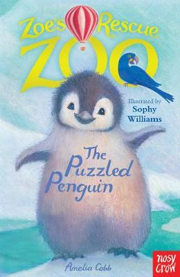 Zoe's Rescue Zoo: Puzzled Peng - Zoe's Rescue Zoo (Paperback)