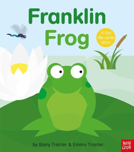 Rounds: Franklin Frog - Rounds (Hardback)