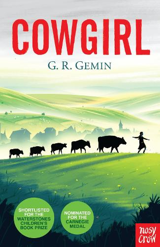 Cowgirl (Paperback)