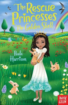 The Rescue Princesses: The Golden Shell - The Rescue Princesses (Paperback)