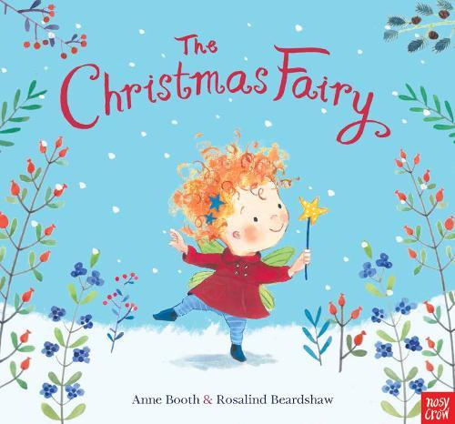 The Christmas Fairy (Hardback)