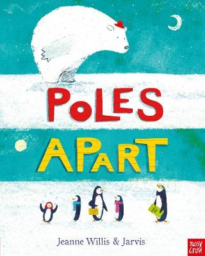 Poles Apart! (Paperback)