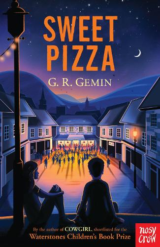 Sweet Pizza (Paperback)