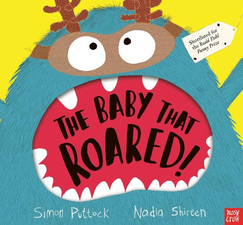 The Baby that Roared (Paperback)