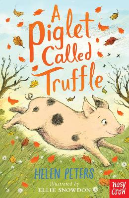A Piglet Called Truffle - The Jasmine Green Series (Paperback)