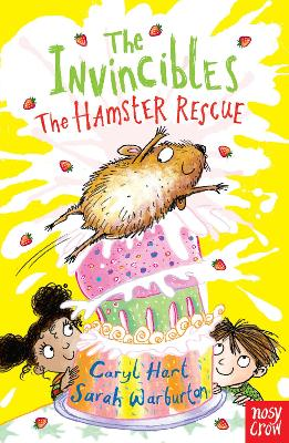 The Invincibles: The Hamster Rescue - The Invincibles (Paperback)