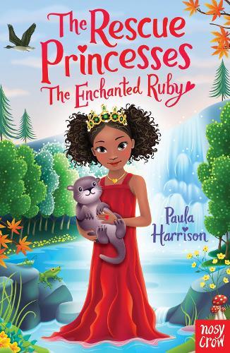Princess Party with Paula Harrison