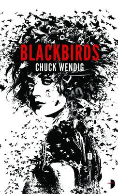 Blackbirds - Angry Robot (Paperback)