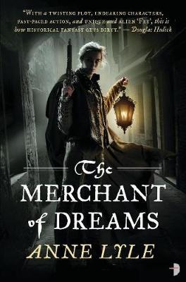 Merchant of Dreams (Paperback)