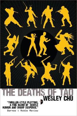 Deaths of Tao (Paperback)