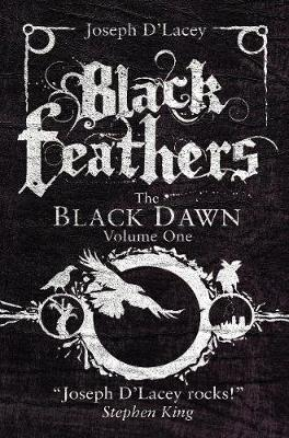 Black Feathers (Paperback)