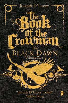 Book of the Crowman (Paperback)