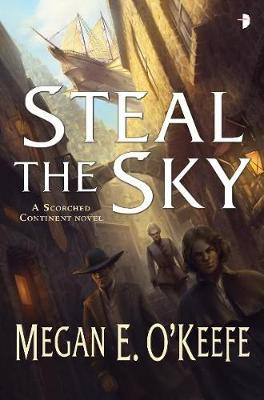 Steal the Sky (Paperback)