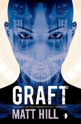 Graft (Paperback)