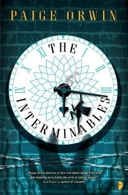 The Interminables - The Interminables (Paperback)