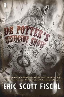 Dr Potter's Medicine Show (Paperback)