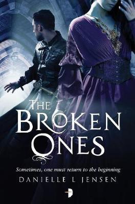 The Broken Ones (Paperback)
