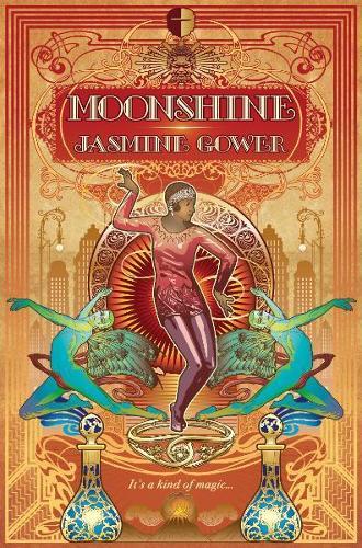 Moonshine (Paperback)