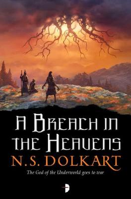 A Breach in the Heavens (Paperback)