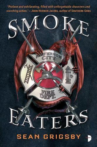 Smoke Eaters (Paperback)