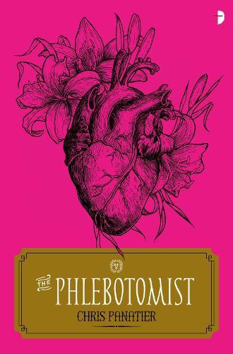 The Phlebotomist (Paperback)