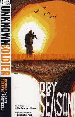 Unknown Soldier: Dry Season v. 3 (Paperback)