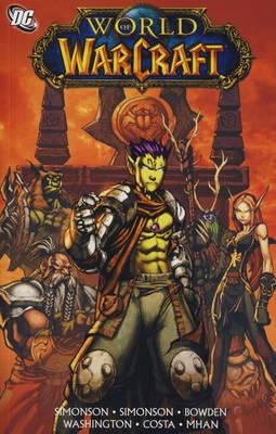 World of Warcraft: v. 4 (Paperback)