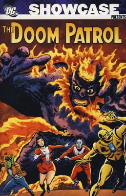 Showcase Presents: Doom Patrol v. 2 (Paperback)